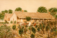 Ellendale homestead (c. 1880)