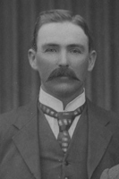 William Patrick Lyons: c. 1890s