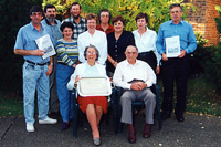 Launch of 'Ellendale and Beyond'; Marsfield, NSW, 1997