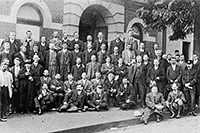 Fruitgrowers Conference in 1915
